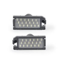 LED License Plate Light For Maserati Levante Year From...
