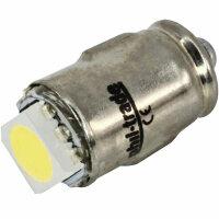 BA7S Lampe 5050 SMD Tacho Instrumenten Beleuchtung