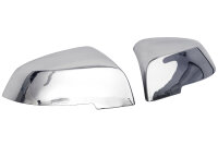 Stainless Steel Covers For BMW F20 F21 F22 F87 F23 F30...