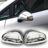 Stainless Steel Covers for Seat Leon 2 Type 1P...