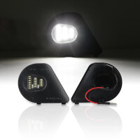 LED Courtesy Lights For Ford C - Max Focus Kuga Mondeo [7908]