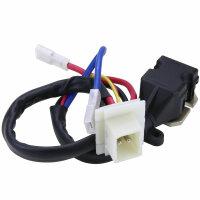 Fan Regulator Control Device Heater a/C Blower Rep-Set for Mercedes W210 [S97]