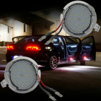 LED Courtesy Lights for Ford S-MAX Galaxy Mondeo from Yr...