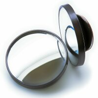 2 Piece Additive Mirror Adjustable outside Wide Angle Blind Spot [JXZ03]
