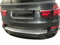 Stainless Steel Matte Bumper For BMW X5 E70 Yr 2006-2013...