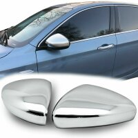 Stainless Steel Mirror Casing for Fiat Tipo (Type 356)...
