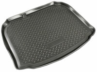 Boot Liner for Audi A3 8P + Sportback 2003-2012 Exact Fit + Border [0030]