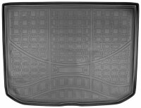 Boot Liner for Audi A3 8V + Sportback from 2012- Exact Fit + Border [0050]
