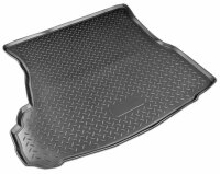 Boot Liner for Audi A4 B5 Saloon 1994-2000 Exact Fit + Border [0060]