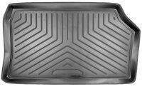 Boot Liner for Audi A6 C4 Saloon 1994-1997 Exact Fit with Edge [0120]