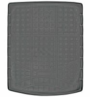 Boot Liner for Audi A6 C7 Avant & Allroad Yr 2011-2018 Exact Fit [0160]