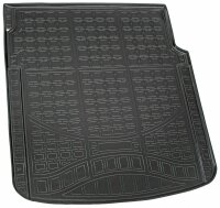 Boot Liner for Audi A7 C7 Sportback 2010-2018 Exact Fit with Edge [0180]