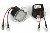LED Courtesy Lights for Jeep Cherokee Type Kl Year from 2013 > [72201]