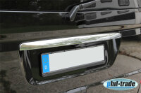 Stainless Steel Chrome Boot bar for Mercedes Vito + Viano...