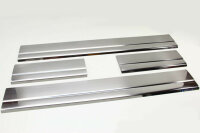 Door Sill For Ford S-MAX Year From 2006 > Stainless...