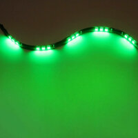 LED Light bar Stripes Strip 12V 30cm with 12 x 5050 SMD...