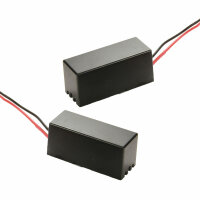 2x Replacement Load Resistance Number Plate Light an 12V for Canbus + K