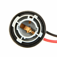 BA15S Canbus Adapter Set Load for LED Indicator Daytime Running Lights Side