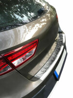 Stainless Steel Bumper for Seat Leon st Estate from 2014-...