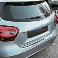 Bumper Stainless Steel Chrome for all Mercedes A-Class...
