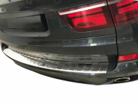 Bumper for BMW X5 E70 Yr 2006-2013 Stainless Steel Chrome...