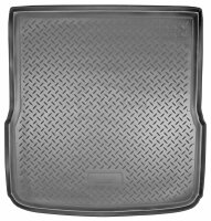 Boot Liner for Audi A6 C6 Avant & Allroad Yr 2005-2011 Exact Fit [0140]