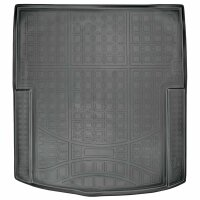 Boot Liner for Audi A6 C7 Saloon 2011-2018 Exact Fit with Edge [0150]