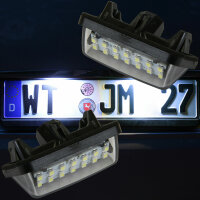LED License Plate Light for Toyota Avalon Camry Prius...