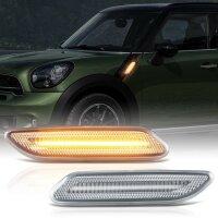 LED SEITENBLINKER für BMW Mini Countryman R60 |...