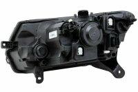 Original Dacia Logan II Headlight Right with Daytime Yr 12 - 16 [R3]