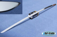 Stainless Steel Chrome Boot BAR Lower For BMW 5er E60 Saloon 2003-2010