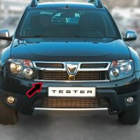 Stainless Steel Chrome Radiator Grille Bumper Strip for...