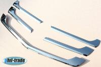 Stainless Steel Grille Trim Chrome for Mercedes Srinter W906 Facelift 2013-2018