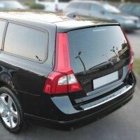 Stainless Steel Bumper for Volvo V70 III 2007-2013...