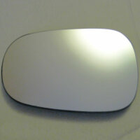 Mirror Glass Replacement for Dacia Nissan Renault Heated Heated Left or Right