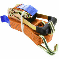 Tension with Ratchet Lashing Strap 12m 1 31/32in 5000kg LC 5000 Dan 2-tlg Fuse