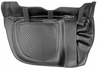 Boot Liner for Audi 80 B3 Saloon 1986-1991 Exact Fit with Edge