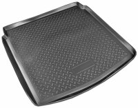 Boot Liner for Audi A4 B8 Saloon 2008-2015 Exact Fit with Edge