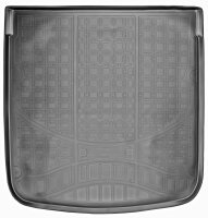Boot Liner for Audi A5 Coupe 8T3 2007-2016 Exact Fit with Edge