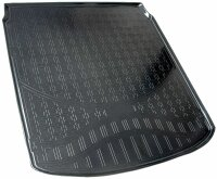 Boot Liner for Audi A6 C8 Sedan From 2018- Exact Fit with Edge
