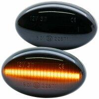 LED SEITENBLINKER für SMART Fortwo | Typ 450 | 452 |...