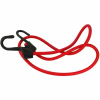 1Stück Clamping Rubber Rope Luggage Holder Ladungs Fuse Belt Band Expander 120cm