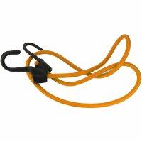 1Stück Spann Gummi Seil Gepäck Halter Ladungs Sicherung Gurt Band Expander 120cm