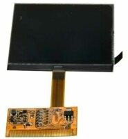 Display Fis Mfa Instrument Cluster for Audi A3 8L A4 B5 A6 C5 Tt 8N [LCD2]