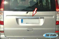 For Mercedes Vito, Viano W639, Stainless Steel Trim over...