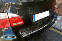 Bumper For BMW 5ER Series E61 Touring 2004-2010 Stainless...