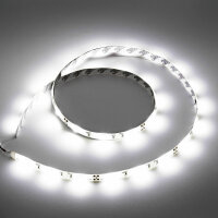 100cm LED Leiste Strip Lichtleiste 12V Xenon Weiß...