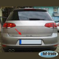 Stainless Steel Chrome Boot BAR Lower For VW Golf 7, VII...