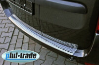 Stainless Steel Bumper for Dacia Logan MCV I Year...