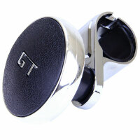 Gt Steering Wheel Knob Control Button Power Assisted Car Vehicle Truck
